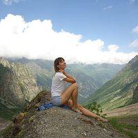 Irina Drozdova's Photo