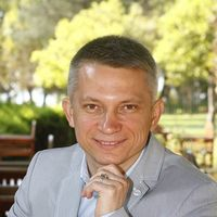 Alexandr Boev's Photo