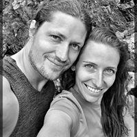 Milan Zouhar&Denisa's Photo
