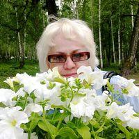 Valentina Pavlova's Photo