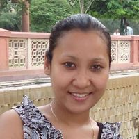 Nilanjana Thaosen's Photo