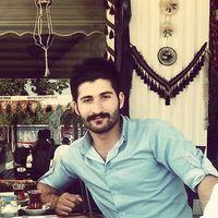 Serkan Çiçek's Photo