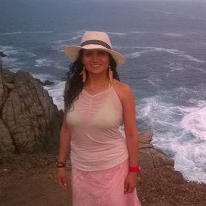 Claudia  Brindis's Photo