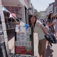 Asuka Kawaguchi's Photo