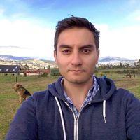 Sebastián Turriago Martinez's Photo