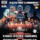 Lucha Libre AAA - Dr Wagner Jr. Vs Rey Misterio's picture