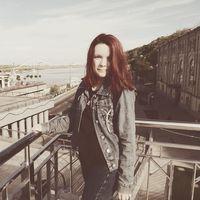 Nina Lashchenko's Photo