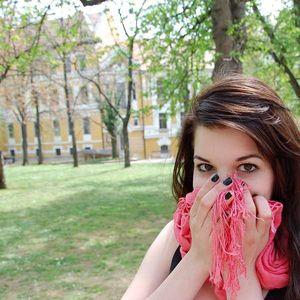 Réka Kovács's Photo