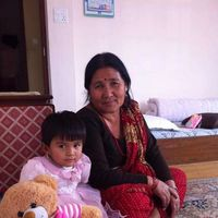Neezan Shrestha's Photo