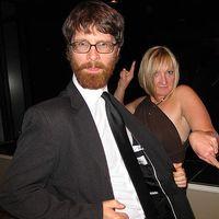 Jonathan and Kristen Mooney's Photo