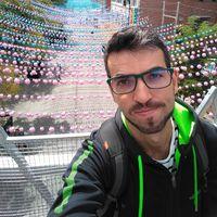Arturo Martínez's Photo