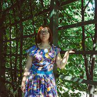 Наталья Агафонова's Photo