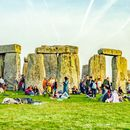 London to Stonehenge's picture