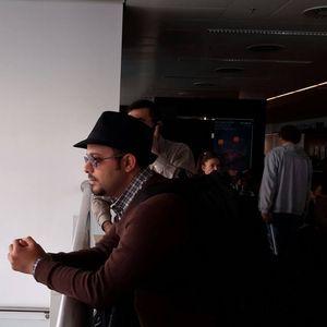 Abdullah Nasrallah Ismail's Photo