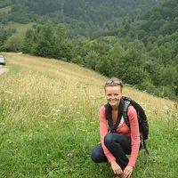 Katarzyna Krynicka's Photo