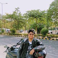 Yugendra Upadhyay's Photo