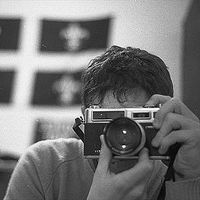 Simon Chauvette's Photo