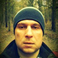 Taras Golubovskyi's Photo