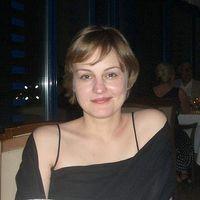 Anastasia Kolovetova's Photo