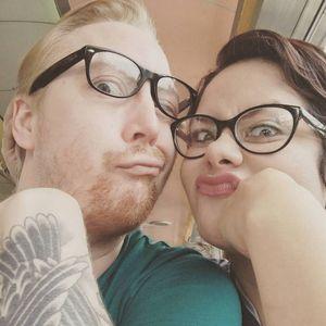 Maria & Coleman Cumbie's Photo