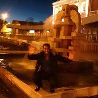 Adou YAPO-AKO's Photo