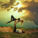 Free AcroYoga Classes in Bucharest - Open Level's picture