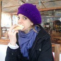 Agostina Errea's Photo