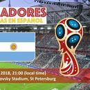 Los Habladores! Español en Utrecht: World Cup 18!'s picture