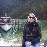 Franziska Werner's Photo