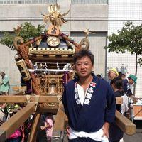 Isao Fujita's Photo
