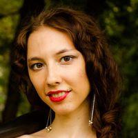Albina Vakhitova's Photo