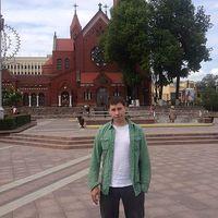 Kirill Redko's Photo