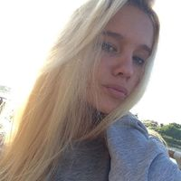 Виктория Салманова's Photo