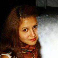 Adelia Kudriavtseva's Photo
