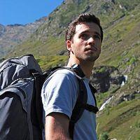 Xavier ARNAUD's Photo