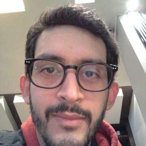 Mariano Rippel's Photo