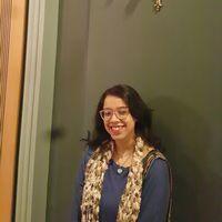Salma Salah's Photo