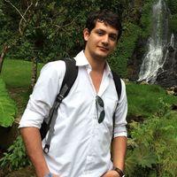 Santiago Zapata Lozano's Photo
