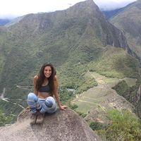 Camila Contreras's Photo