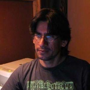 Federico Serrano's Photo