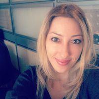 Zeynep Burcu Kurnaz's Photo
