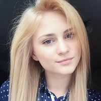 Viktoriia Lutsenko's Photo