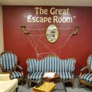 The Great Escape Room's picture