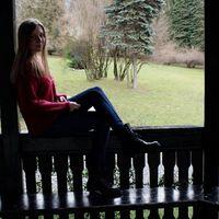 Andra Stroescu's Photo