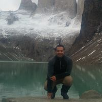 raul Aravena's Photo