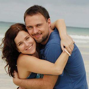 Martin and Lucia Bieleny's Photo