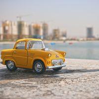 Skrotbil Auto's Photo