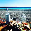 PicNic on the beach's picture