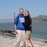 Sarah und Hauke Rahn's Photo