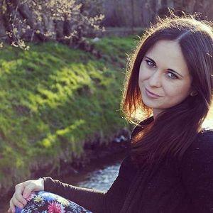 Justyna Roman's Photo